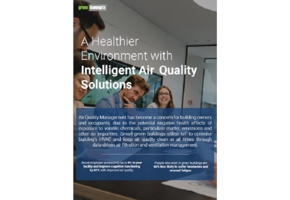 Energetix™ Air Quality Management Brochure