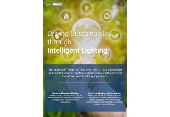 Energetix™ Lighting Management Brochure