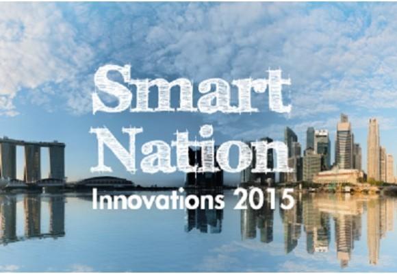 Smart Nation Innovations 2015